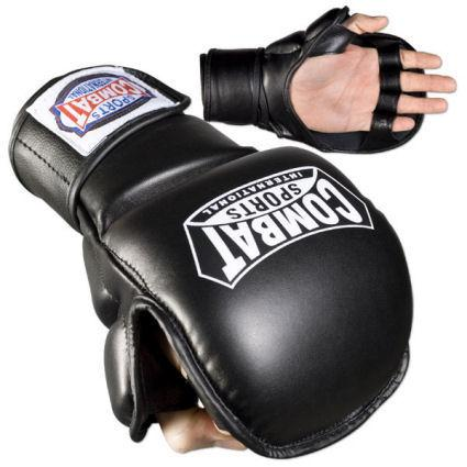 Combat Sports Combat Sports MMA Gloves